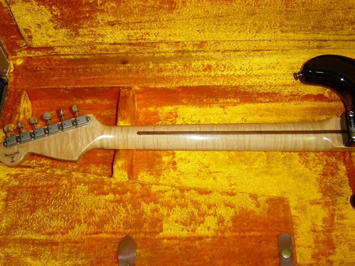 Fender Custom Shop Eric Clapton Stratocaster 2_画像6