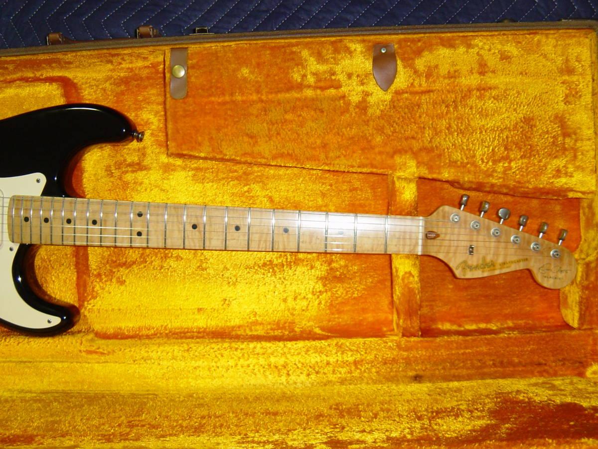 Fender Custom Shop Eric Clapton Stratocaster 2_画像3