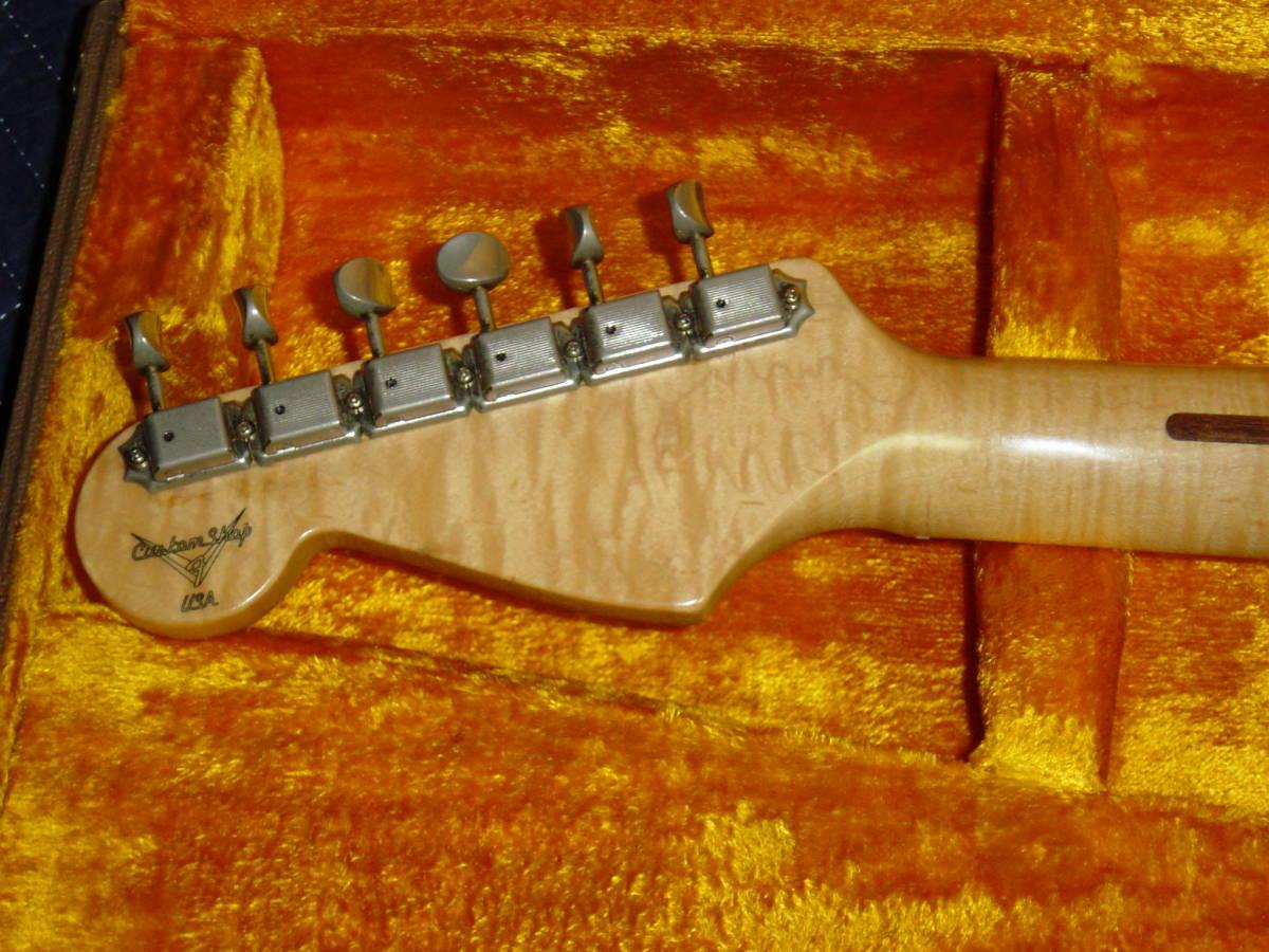 Fender Custom Shop Eric Clapton Stratocaster 2_画像7