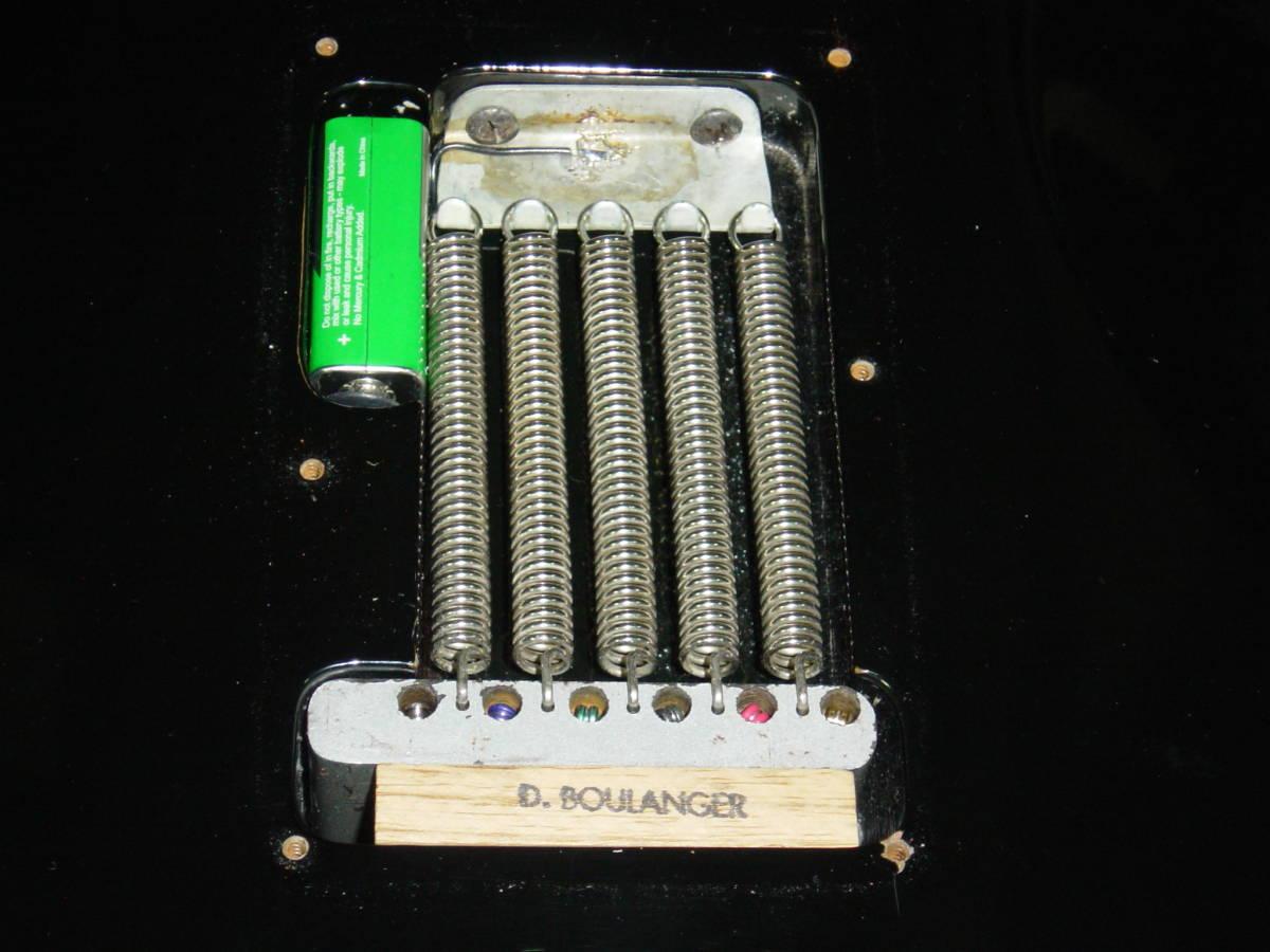 Fender Custom Shop Eric Clapton Stratocaster 2_画像10