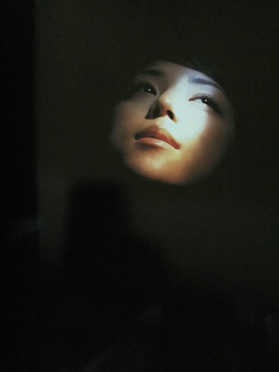 古本 帯なし 写真集 YOUNG SUNDAY SPECIAL GRAPHIC VOL.1 吉岡美穂 撮影:西田幸樹 レースクイーン グラビアアイドル 女優 IZAM 送料¥188~_画像8