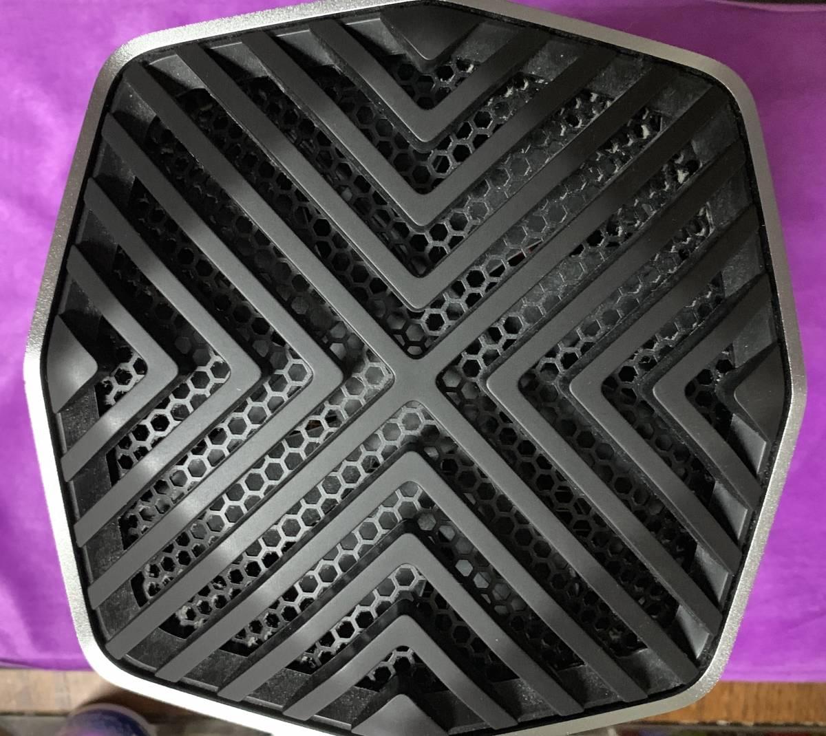 中古 Blackmagic eGPU (Radeon Pro 580)_画像3