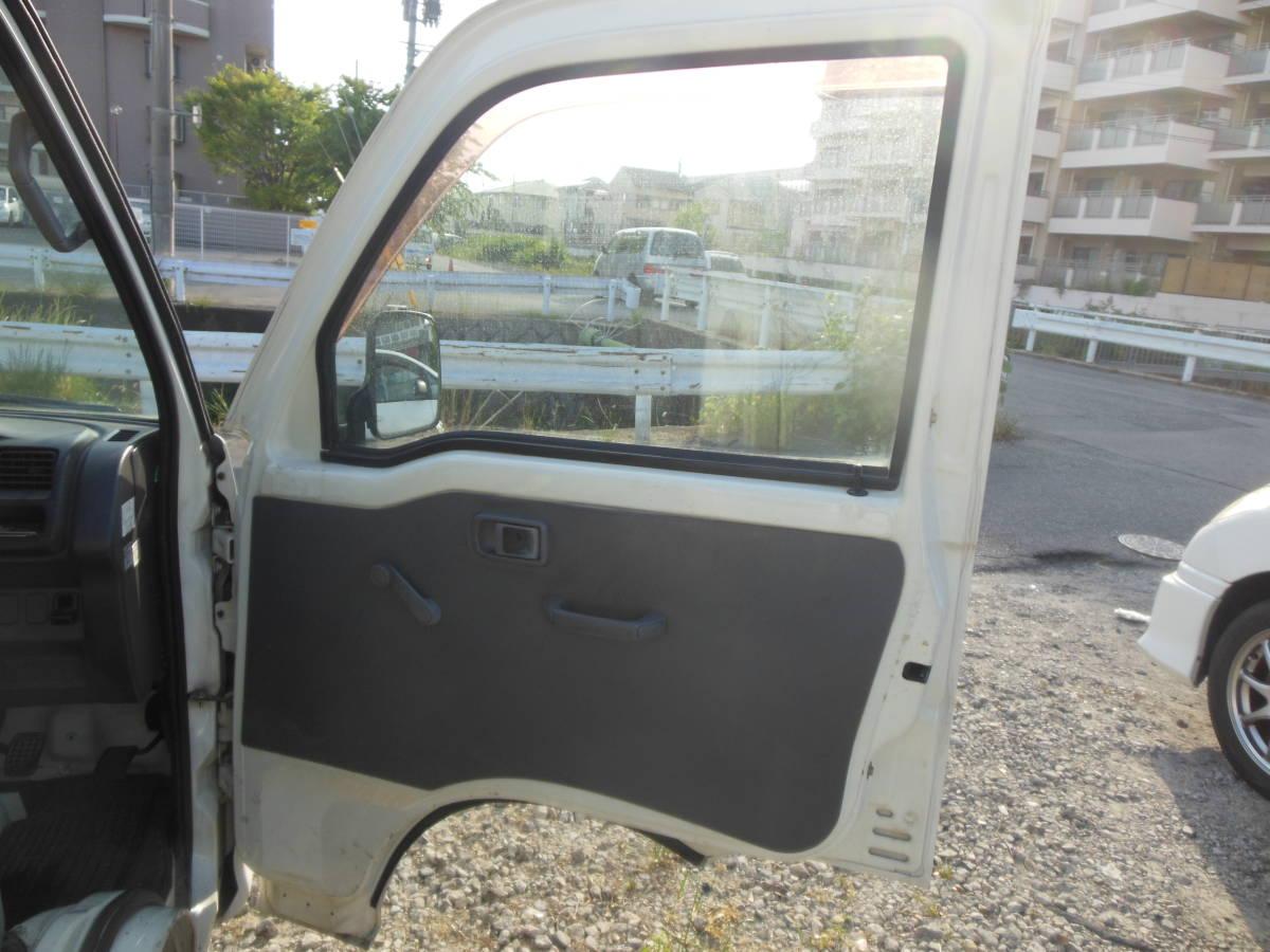 S200P ハイゼットトラック 前期 右 ドア_画像6