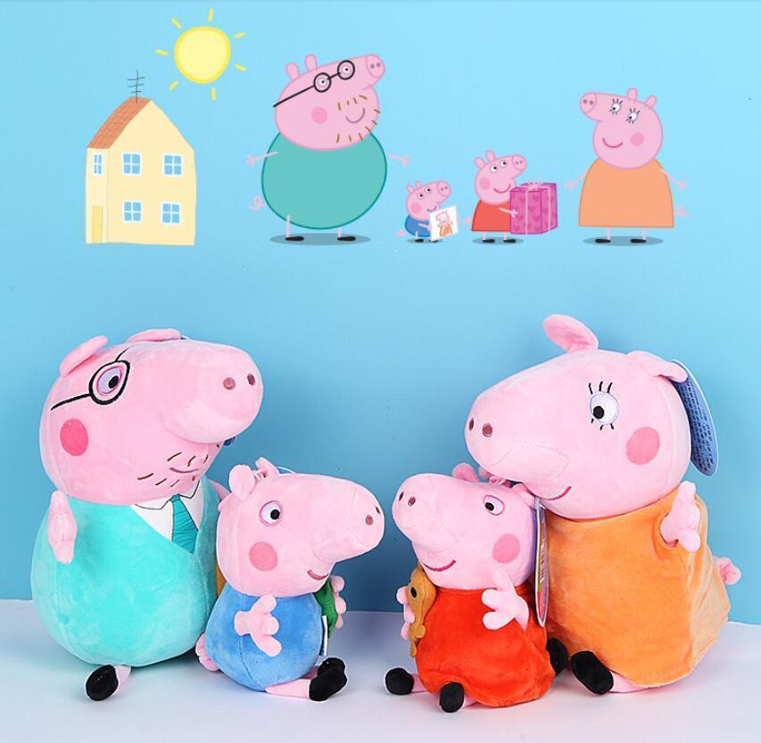 ペッパピッグ(Peppa Pig)の一家 ラグドール (海外で人気のラグドール)(1)_画像2
