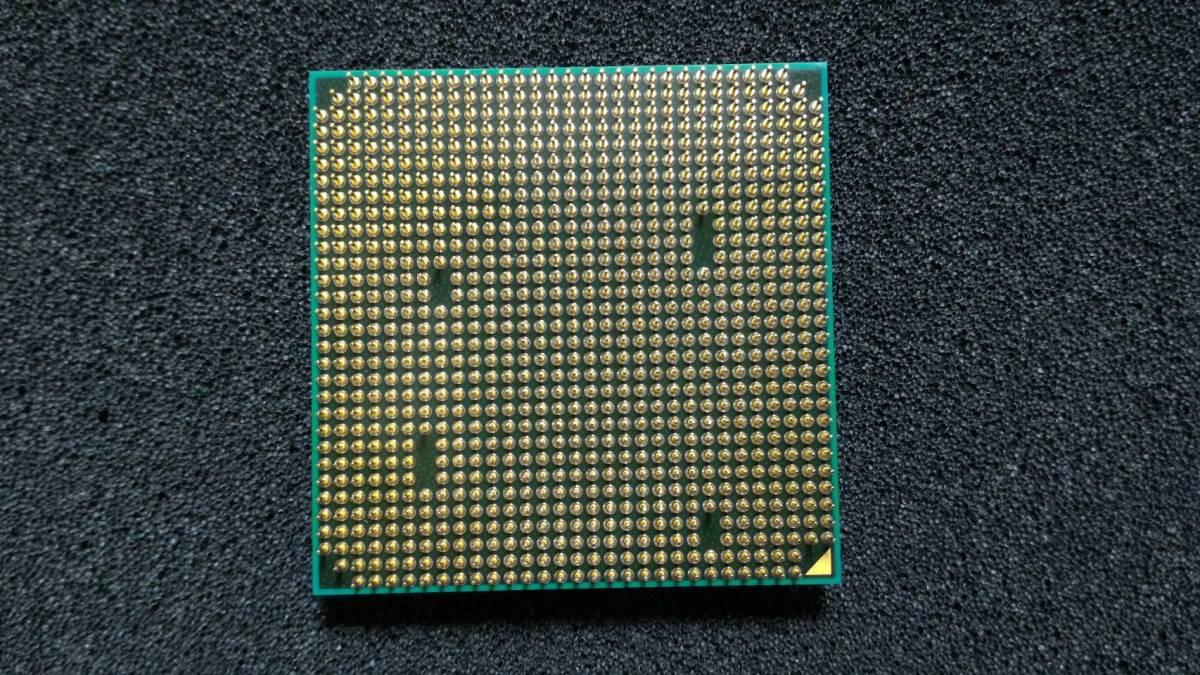 AMD Phenom II X4 945 Quad-Core 3.0GHz/HDX945WFK4DGM ((美品・1個限定!))_画像2