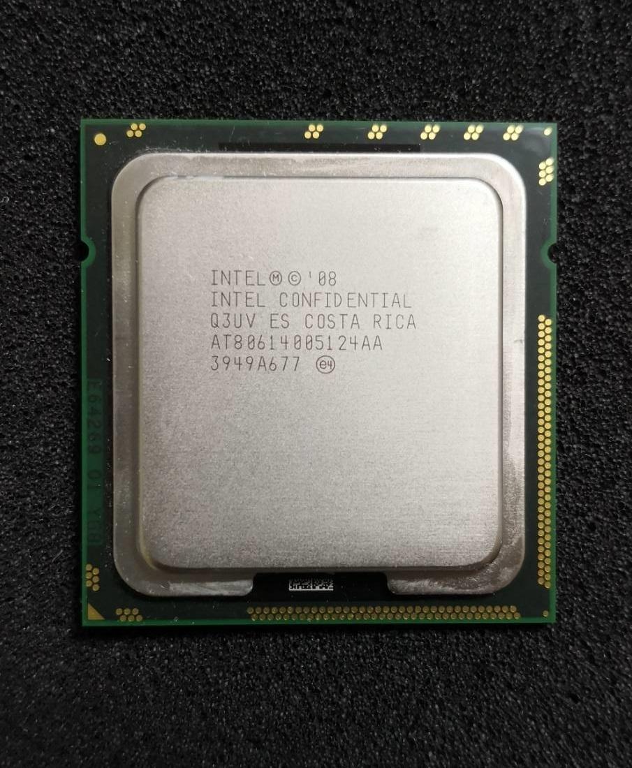 Xeon X5680 6-Core 3.33GHz~Max 3.6GHz/12M/LGA1366/Q3UV/ES版 ((美品・1個限定!!))