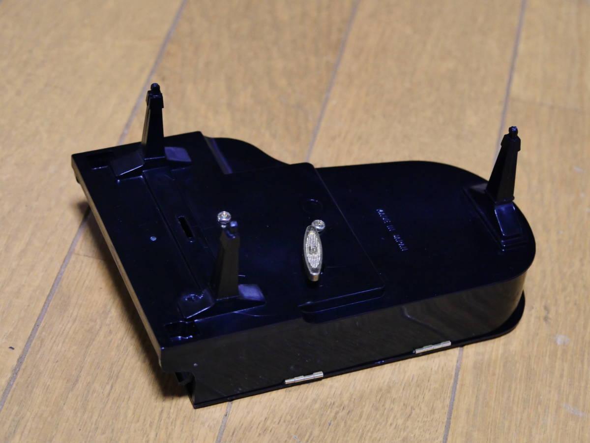 希少 ヤマハ ノベルティ グランドピアノ型オルゴール 日本製 ミニチュア YAMAHA グランドピアノ グッドデザイン 昭和 レトロ 全国一律510円_画像5