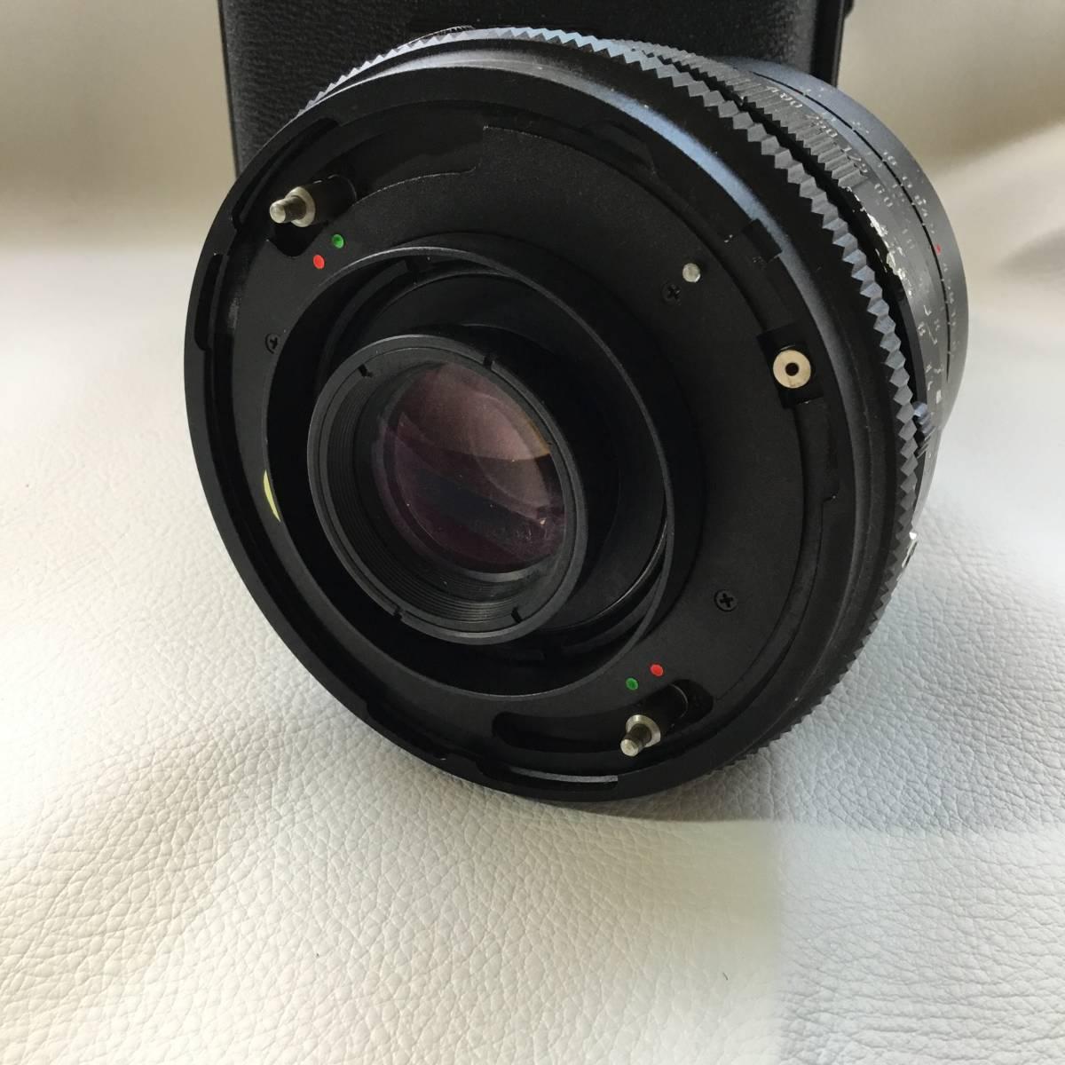 マミヤ Mamiya RB67 PROFESSIONAL S MAMIYA-SEKOR C f=65mm 中判カメラ_画像10