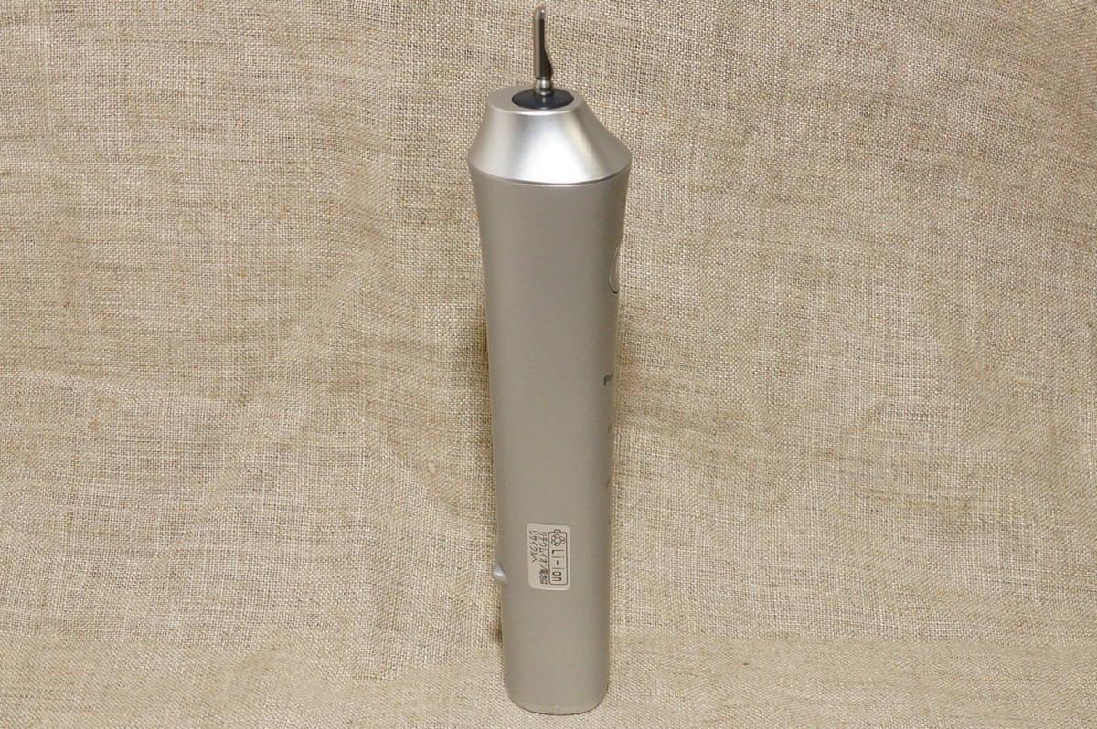 展示未使用品 Panasonic Doltz 音波振動ハブラシ パナソニック ドルツ EW-DA52 シルバー 美品 メーカー保証付き_画像5