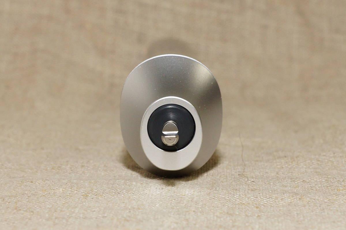 展示未使用品 Panasonic Doltz 音波振動ハブラシ パナソニック ドルツ EW-DA52 シルバー 美品 メーカー保証付き_画像6