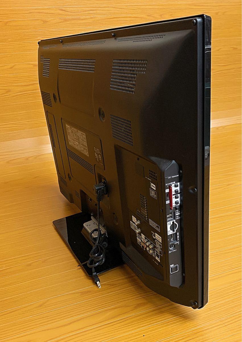★美品★ 岡山発 Panasonic VIERA 42V型 デジタルハイビジョン プラズマテレビ TH-P42ST3 リモコン パナソニック 2011年製_画像5