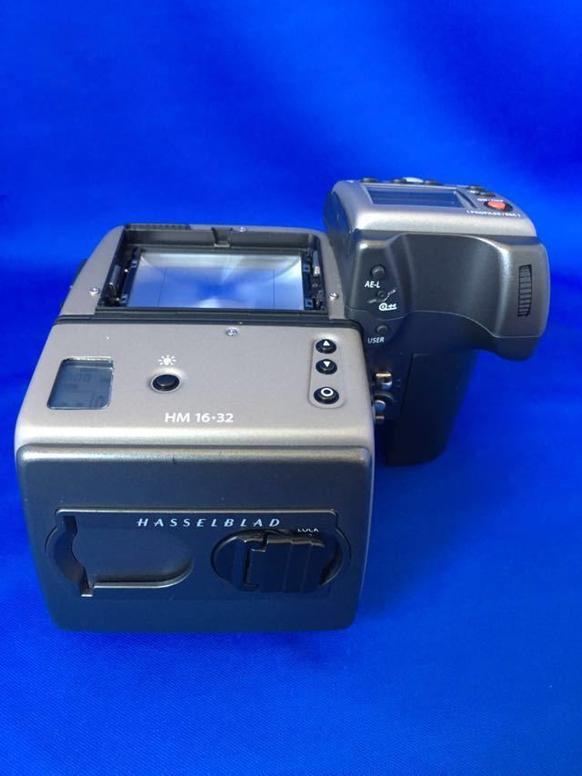 ハッセルブラッド H1 ボディ+フィルムマガジン、ポジフィルム5本、バッテリー(CR123A)6本オマケ。ラストチャンス!_画像3