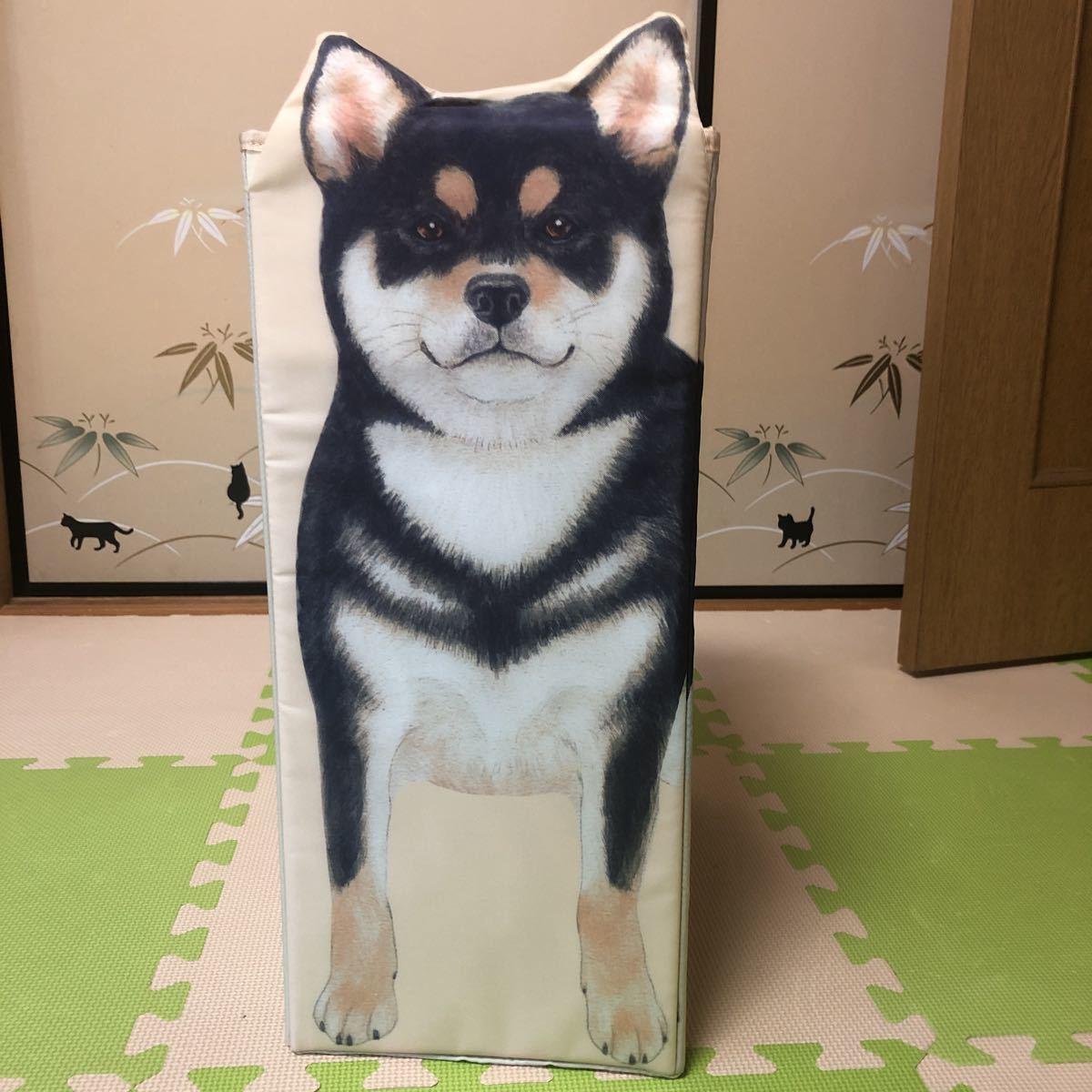 フェリシモ★かしこい柴犬ボックス