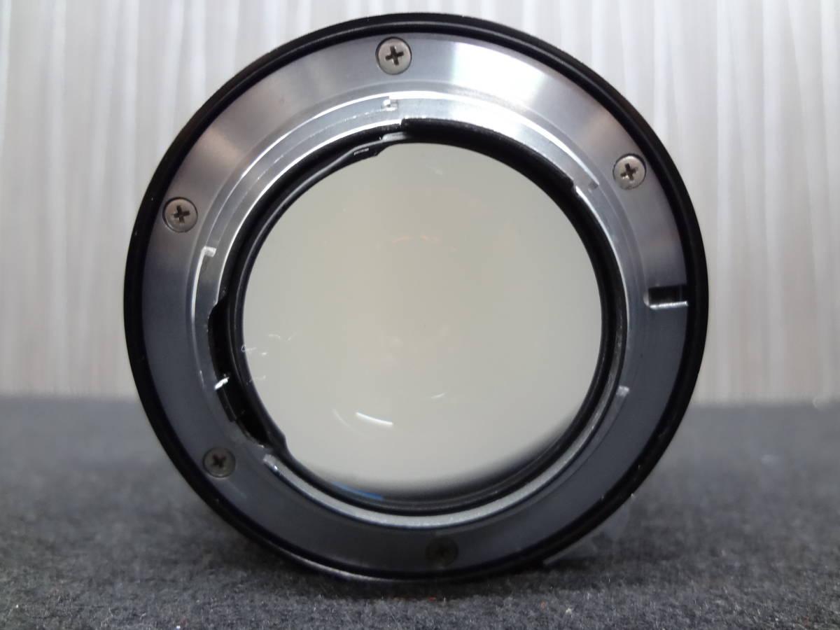 Nikon ニコン NIKKOR-S・C Auto 1:1.2 f=55mm フィルムカメラレンズ / Kenko SKYLIGHT Φ52 レンズフィルター S-05042_画像4