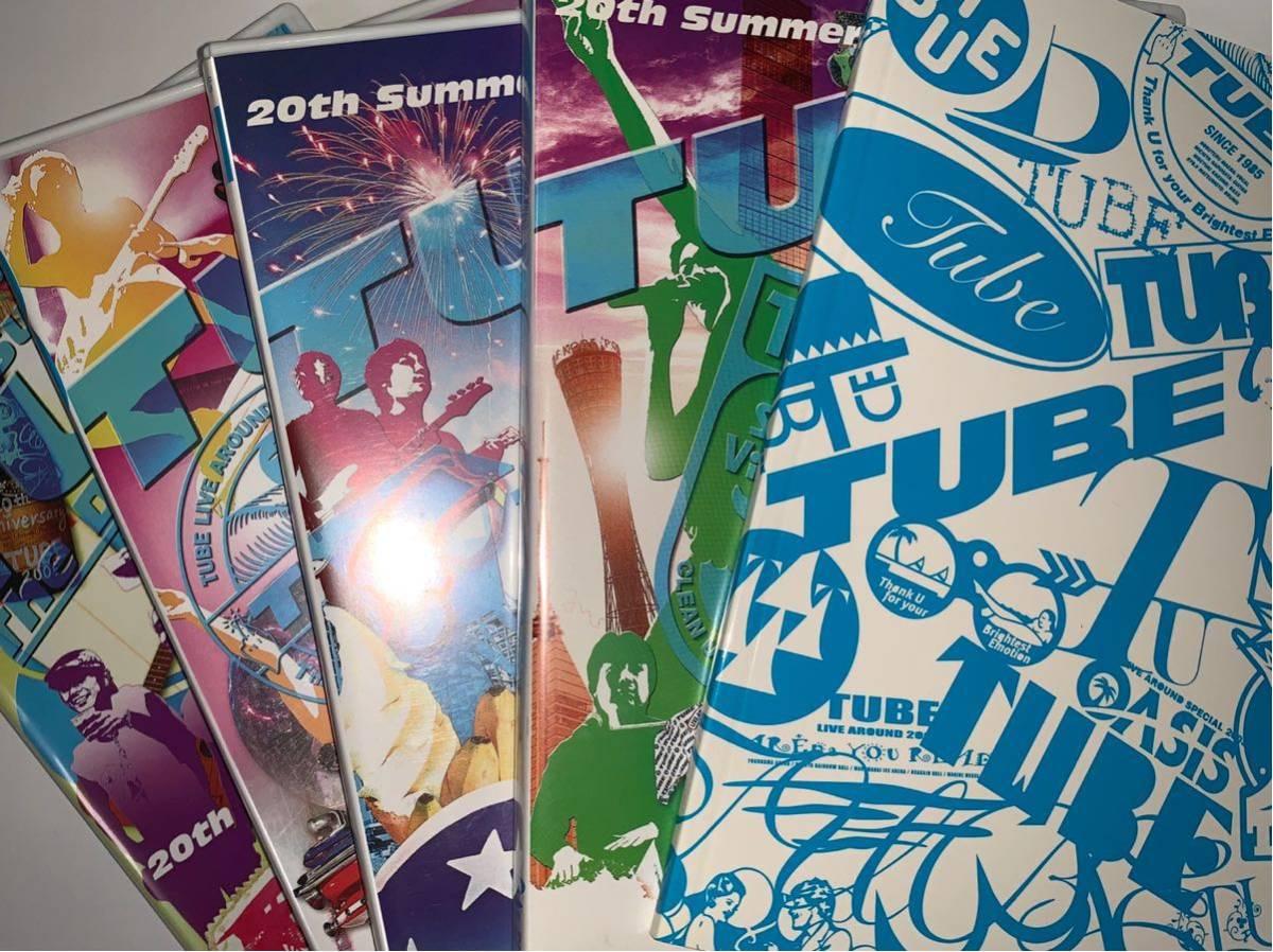 TUBE 20th Anniversary DVD BOX『20th Summer』_画像7