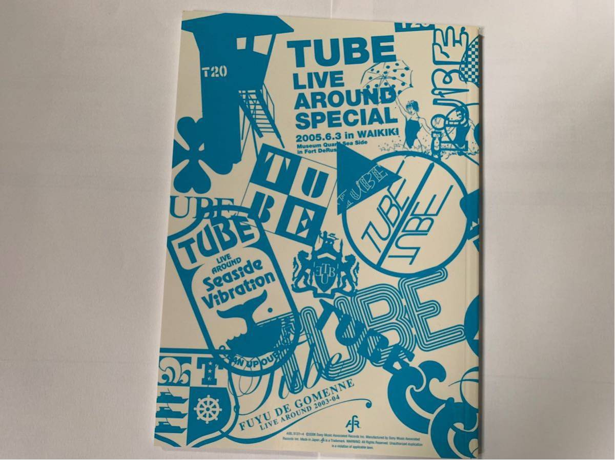 TUBE 20th Anniversary DVD BOX『20th Summer』_画像6
