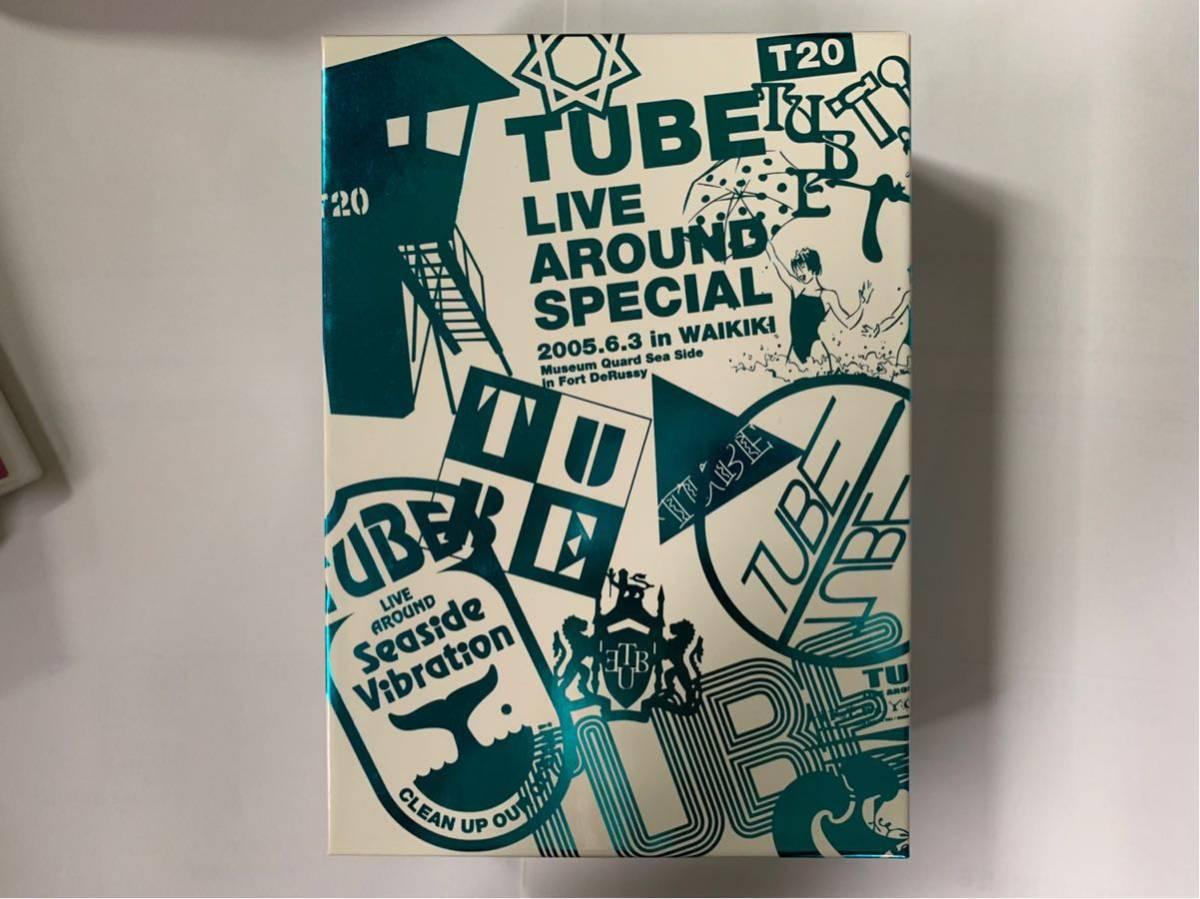 TUBE 20th Anniversary DVD BOX『20th Summer』_画像8