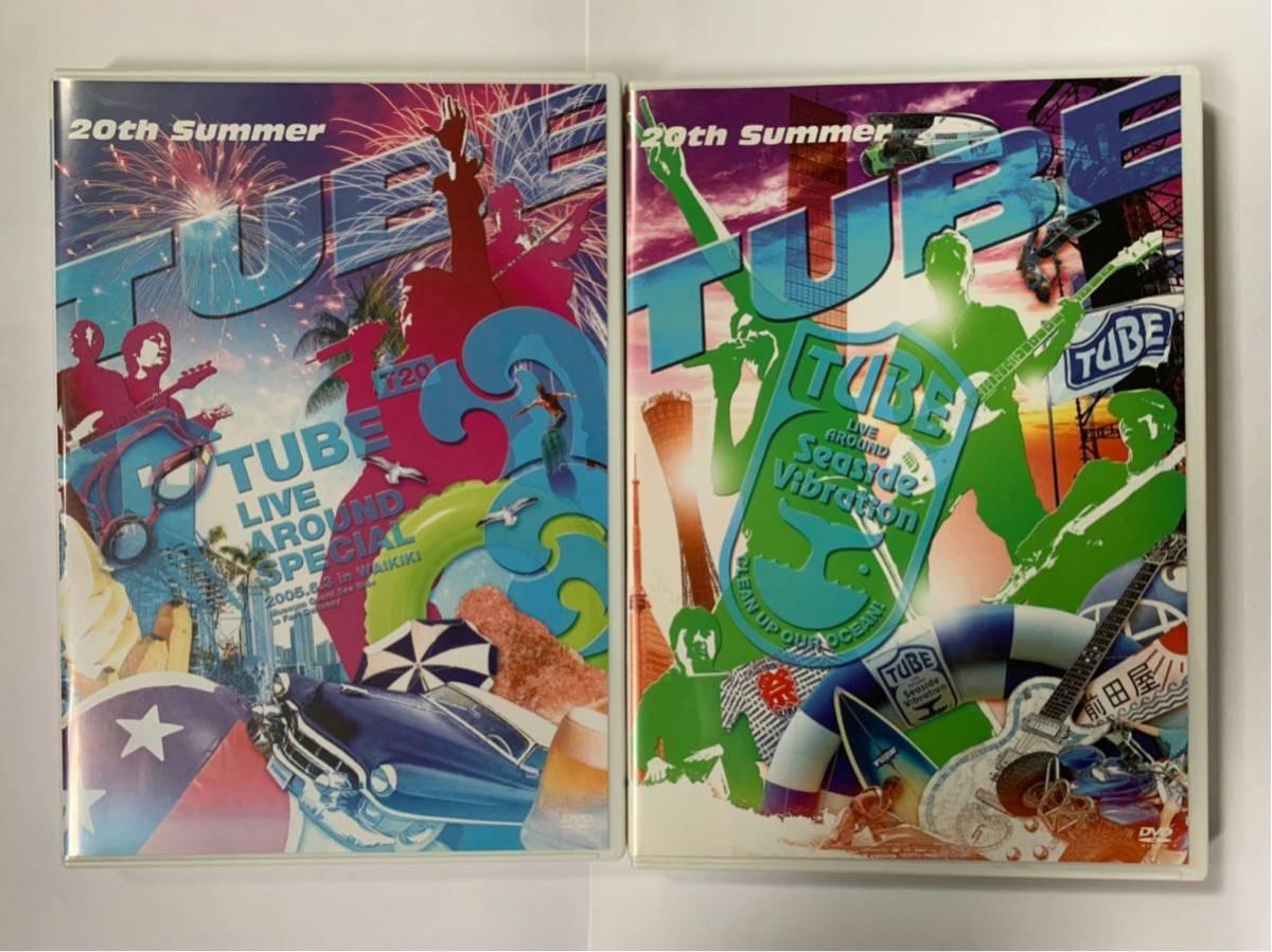 TUBE 20th Anniversary DVD BOX『20th Summer』_画像2