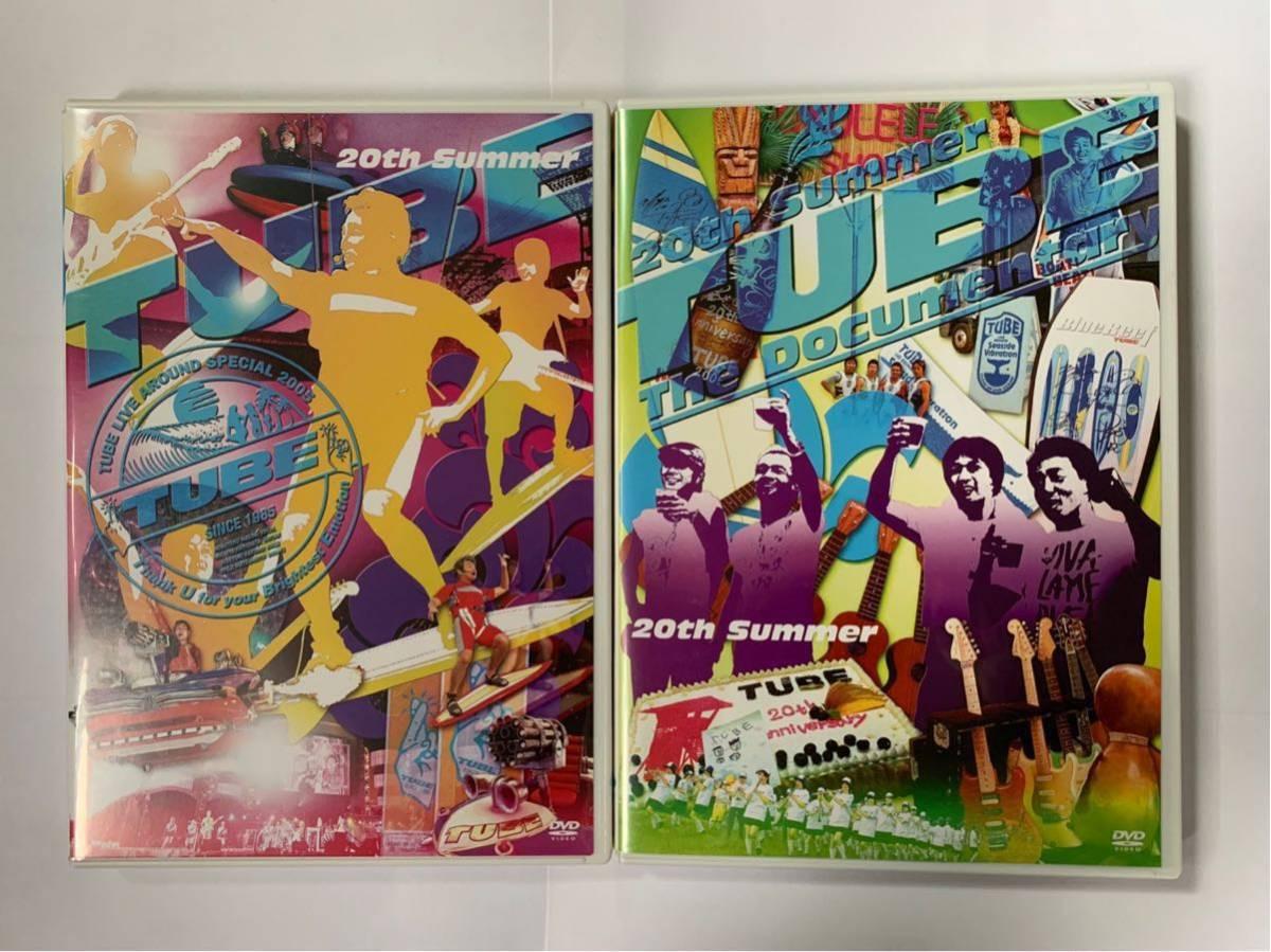 TUBE 20th Anniversary DVD BOX『20th Summer』_画像4