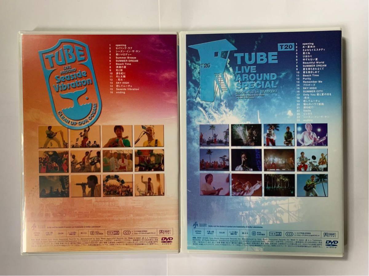 TUBE 20th Anniversary DVD BOX『20th Summer』_画像3