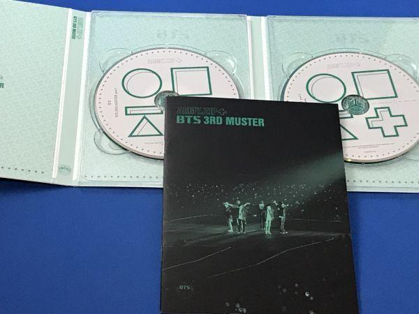 代購代標第一品牌- 樂淘letao - Blu-ray 防弾少年団BTS 2016 BTS 3rd