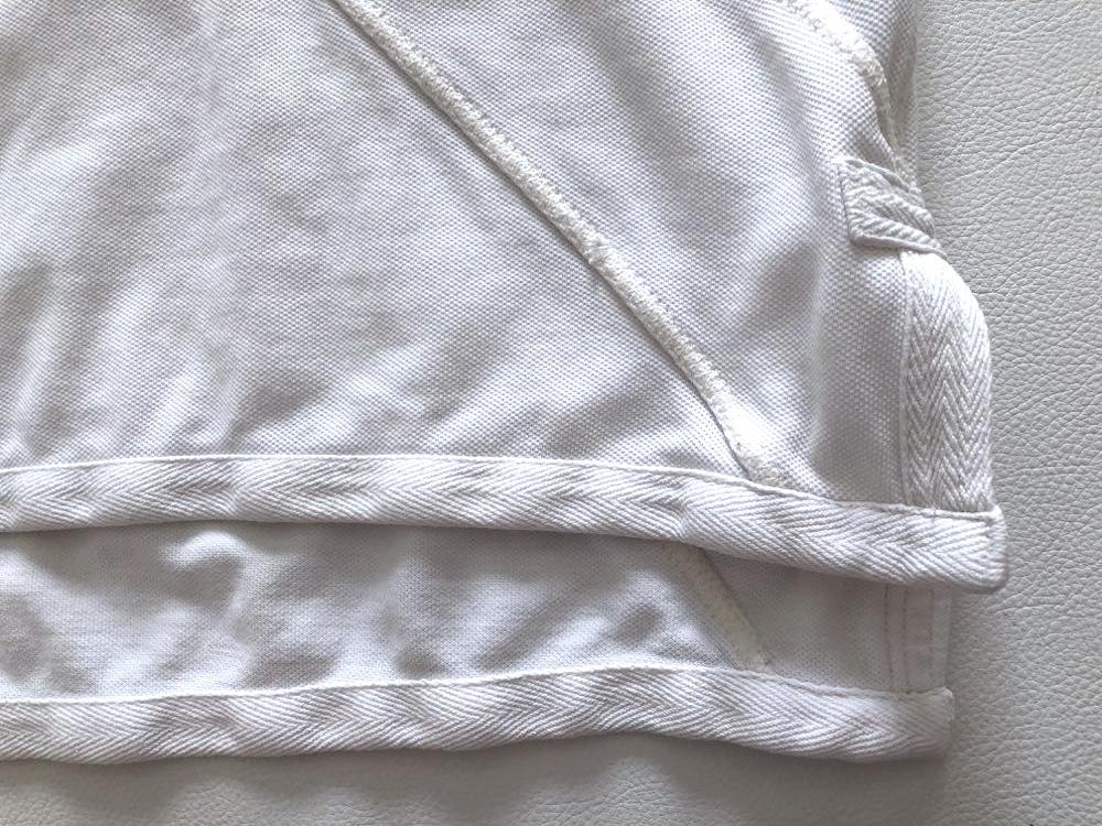 ポロ ラルフローレン ビッグポロ 3ナンバリング 半袖ポロシャツ サイズ M 175/98A POLO by RALPH LAUREN_画像8