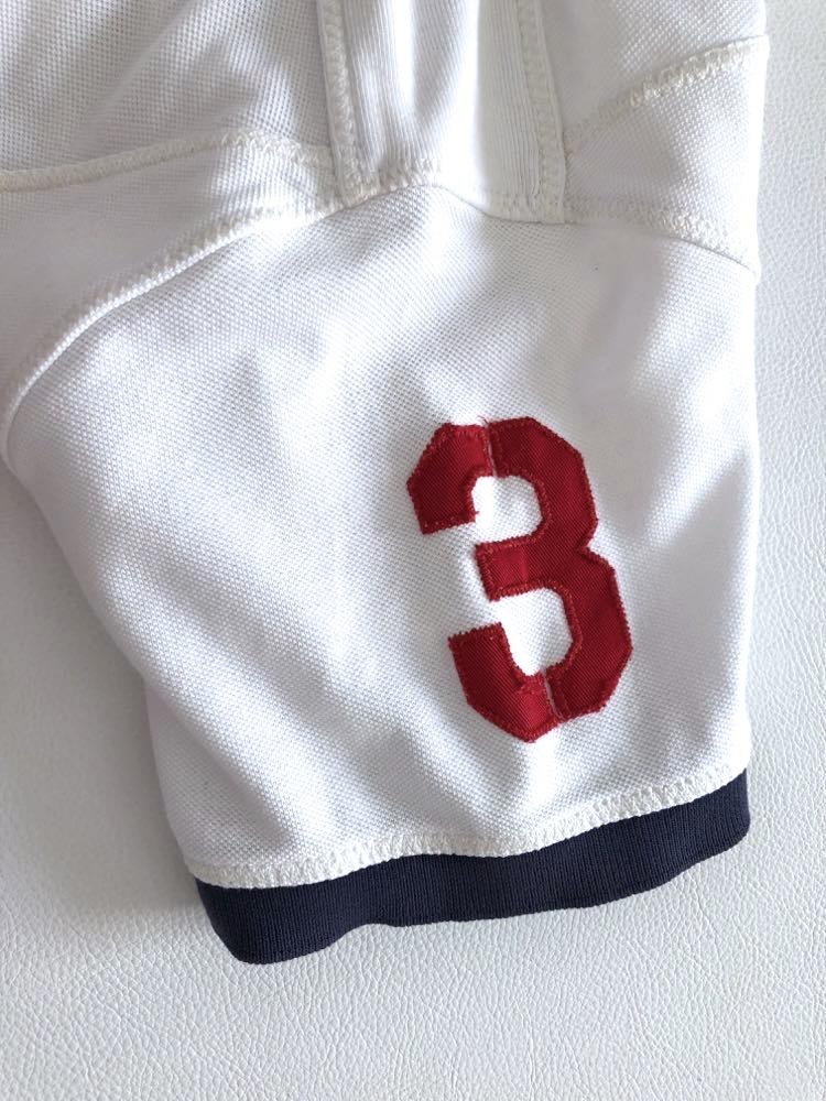 ポロ ラルフローレン ビッグポロ 3ナンバリング 半袖ポロシャツ サイズ M 175/98A POLO by RALPH LAUREN_画像6