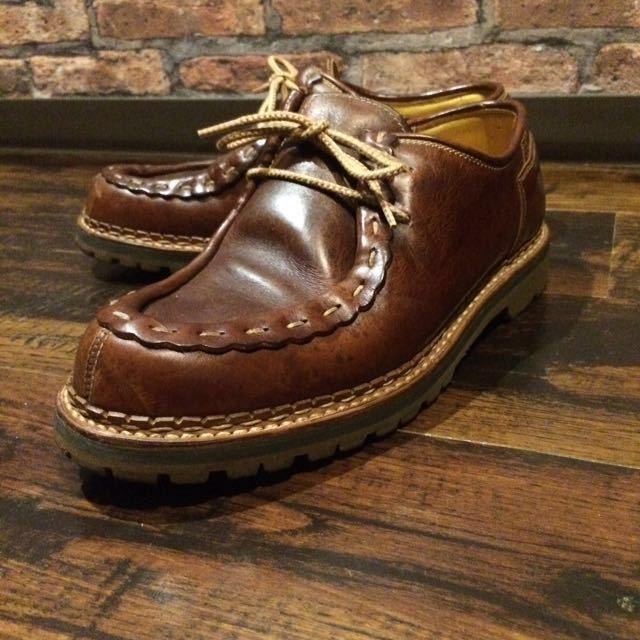Danner×安藤製靴 / D6201