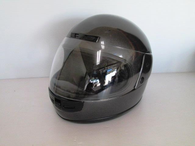 【バイク用品】★岡田商事★フルフェイスヘルメット DF-503 フリーサイズ 57-59㎝