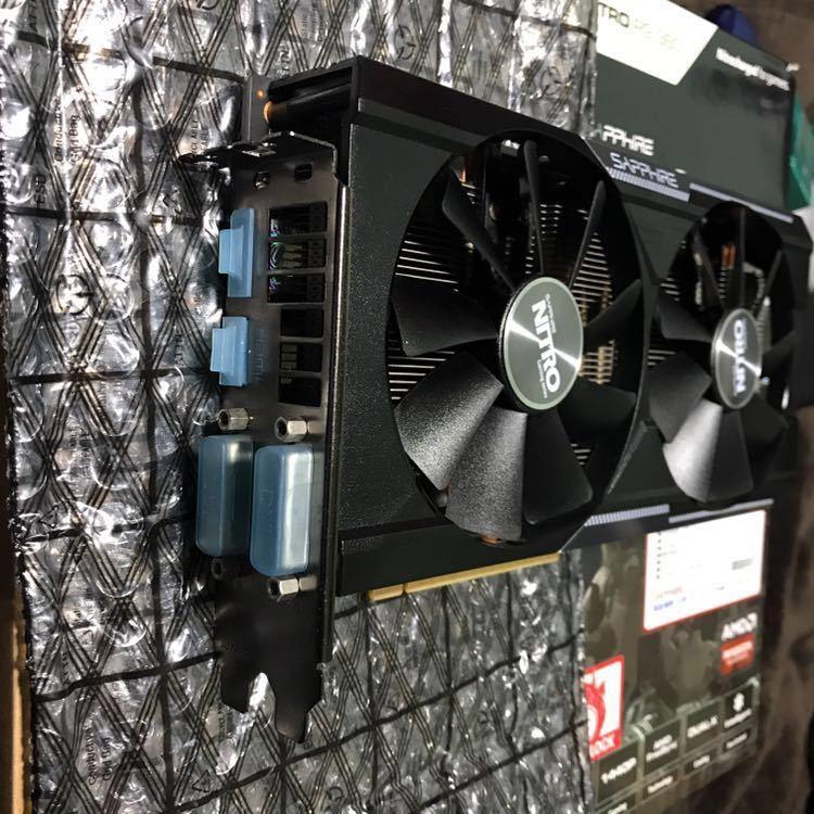Radeon sapphire NITRO R9 380 4GB_画像2