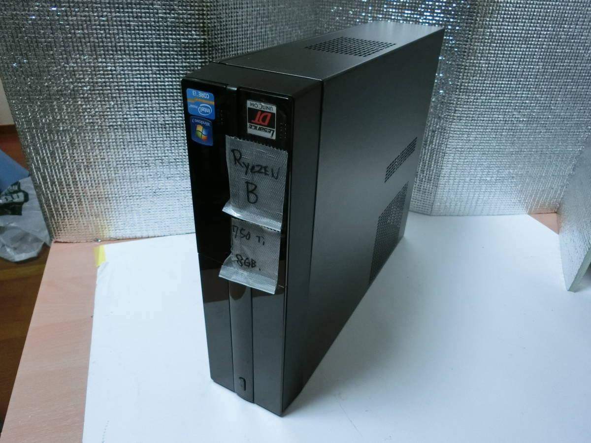 【F05】Ryzen7 1700 BOX と MSI BAZOOKA B350 CPU + マザーボード _画像7