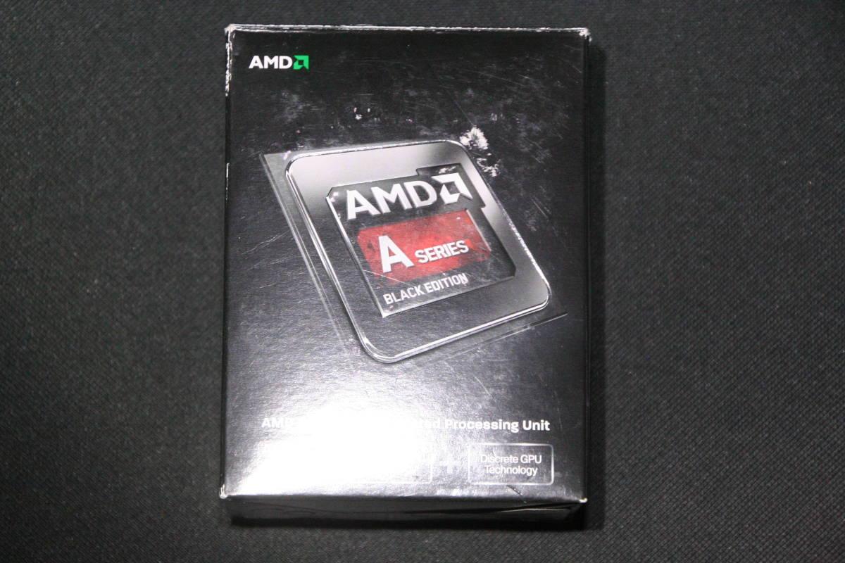 AMD A10 6800K付 MSI A88XM-E45 microATXマザーボード AMD Socket FM2+APU対応 日本正規代理店品 MB2075 A88XM-E45_画像4
