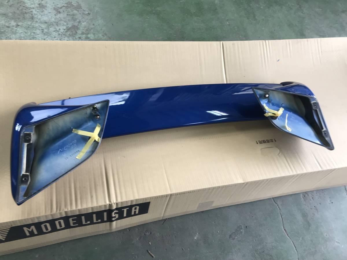 RX-7 FD3S 純正リヤスポイラー 6型 _画像3