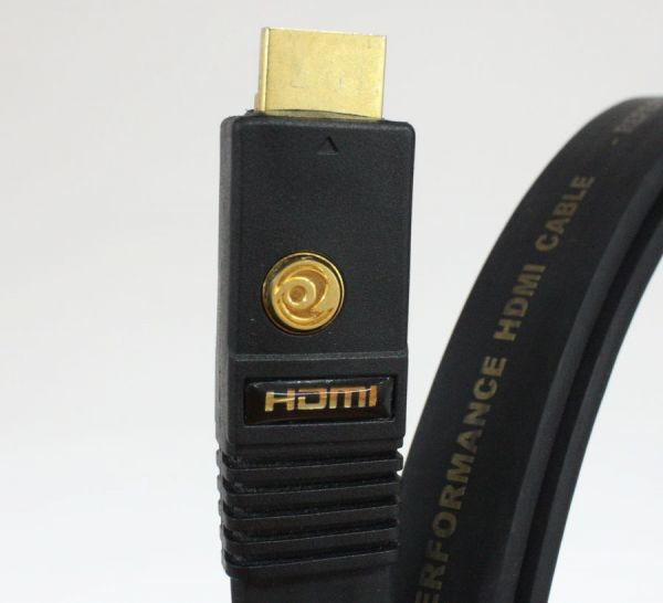 〒◇ エイム電子 HDMIケーブル 1.5m HIGH PERRORMANCE HDMI CABLE REFERENCE PAVA-R015 AIM ◇②MHD6853_画像3