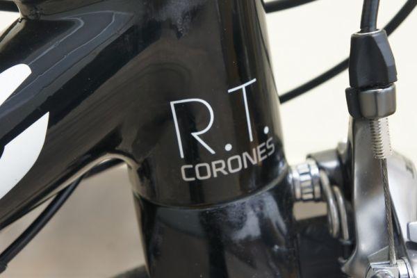 B1121サ24G] CORRATEC コラテック RT CORONES R.T.コロネス 2011年モデル_画像6
