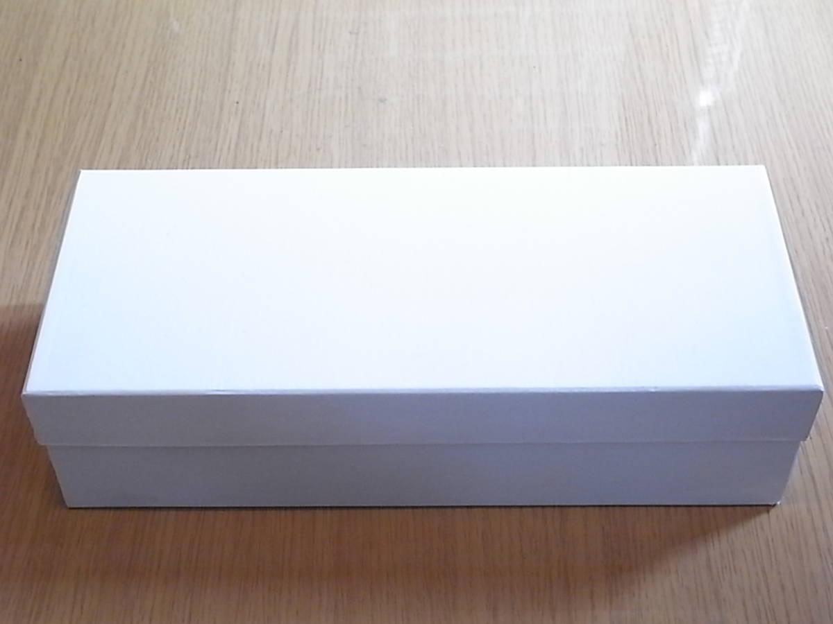 腕時計用 木製コレクションケース 5本収納 時計店の長期在庫品 化粧箱入りデットストック_画像9