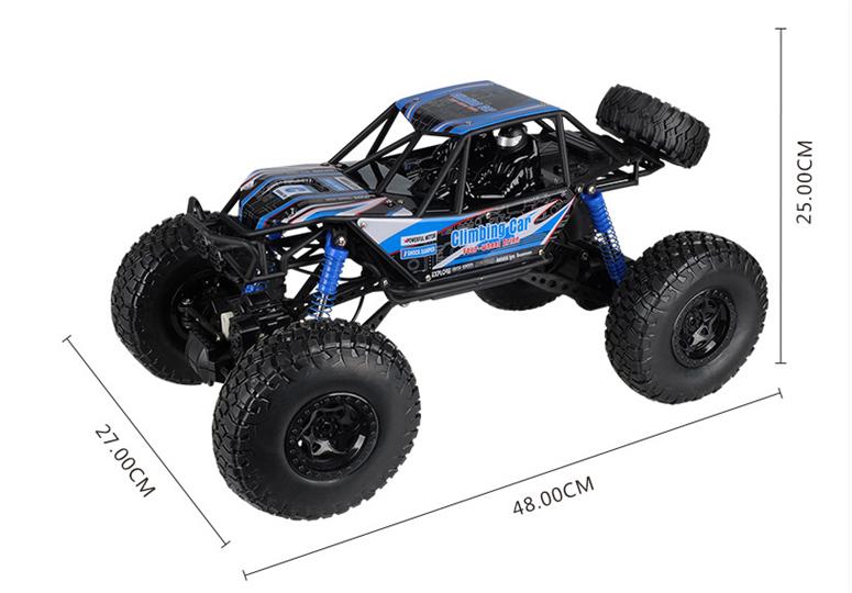「国内稀少」1:10レーシング オフロードリモコンカー 四輪駆動 ラジコンカー 充電式電池組 四輪駆動 おもちゃ_画像2