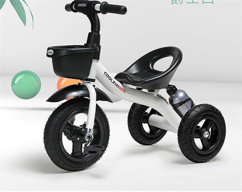 新入荷☆子供用三輪車 おしゃれ バランスバイク プレゼント ペダル付き a3