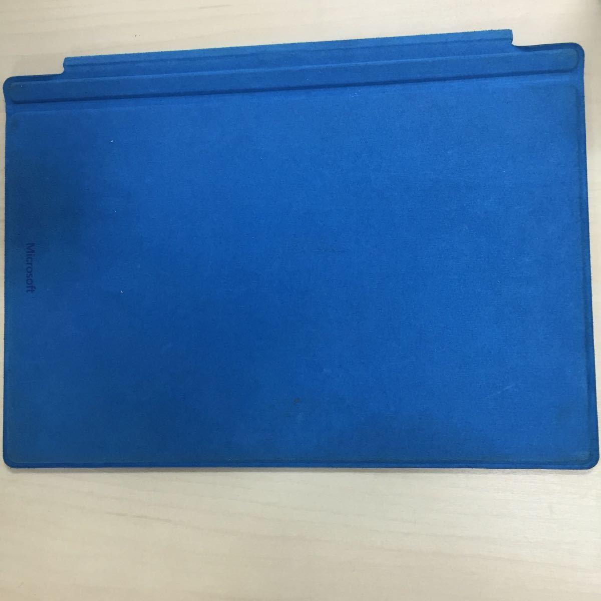 x006 surface pro4 キーボード タイプカバー Q7C-00071_画像2