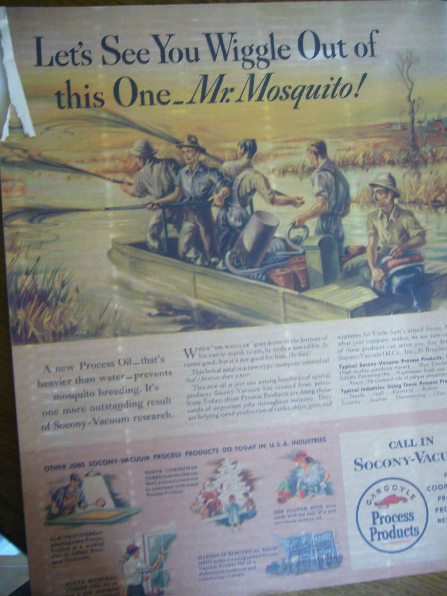 1942年 フォーチュン誌 3月号 _画像2