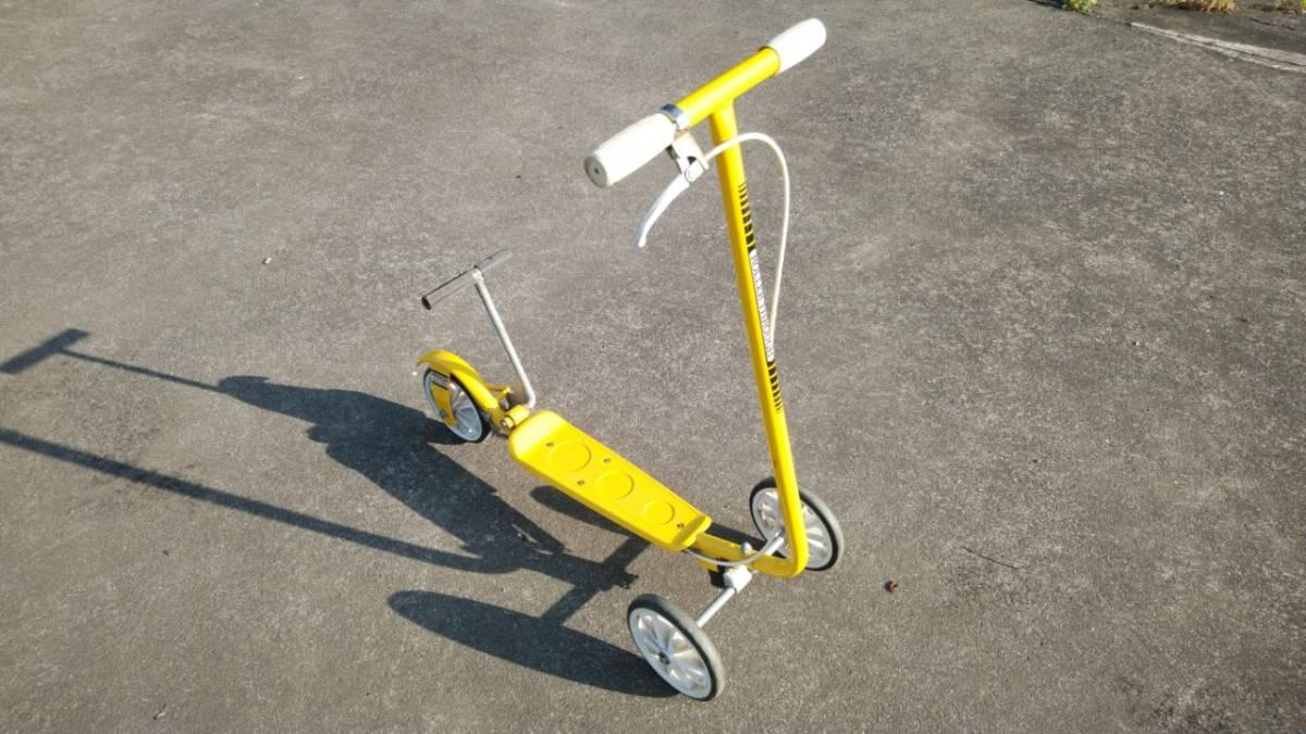 ローラースルーゴーゴー ローラースルーGOGO 新車ではないです。説明書、専用工具付 ローラースルー ホンダ