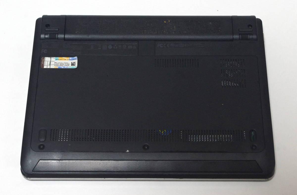 ★完全動作品★ Lenovo ThinkPad Edge E145 / 最新Win10搭載 / Radeon HD 8240内蔵 / メモリ2GB / ACアダプタ付属_画像3
