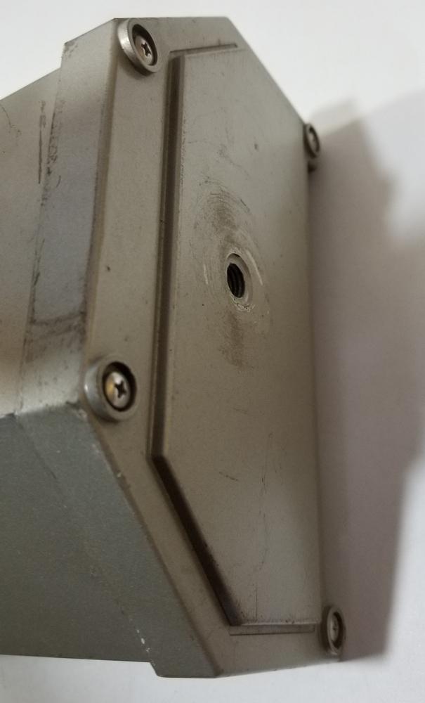 幻の名機 ② ナショナル WS-928 屋内 屋外 野外 ソノラインスピーカー スピーカー WS‐928 社内 校内 工場内 National_画像4