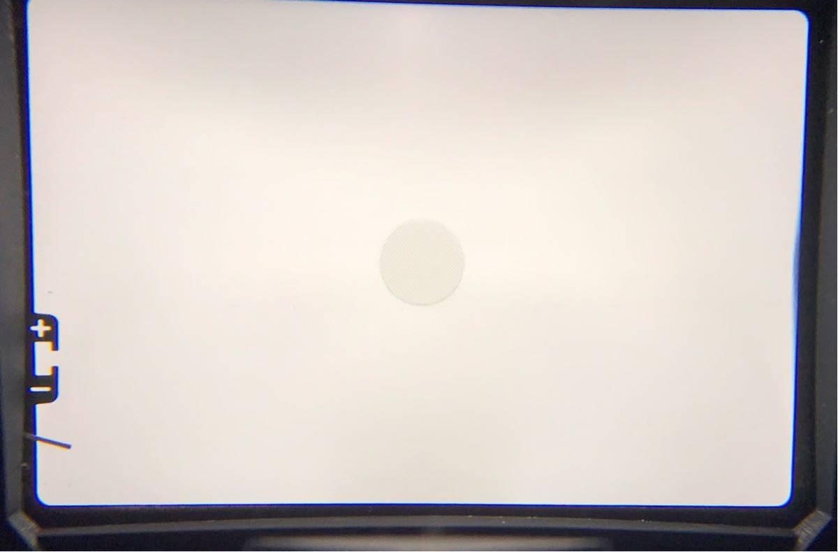 希少 OLYMPUS オリンパス M-1 動作品 超美品!_画像5