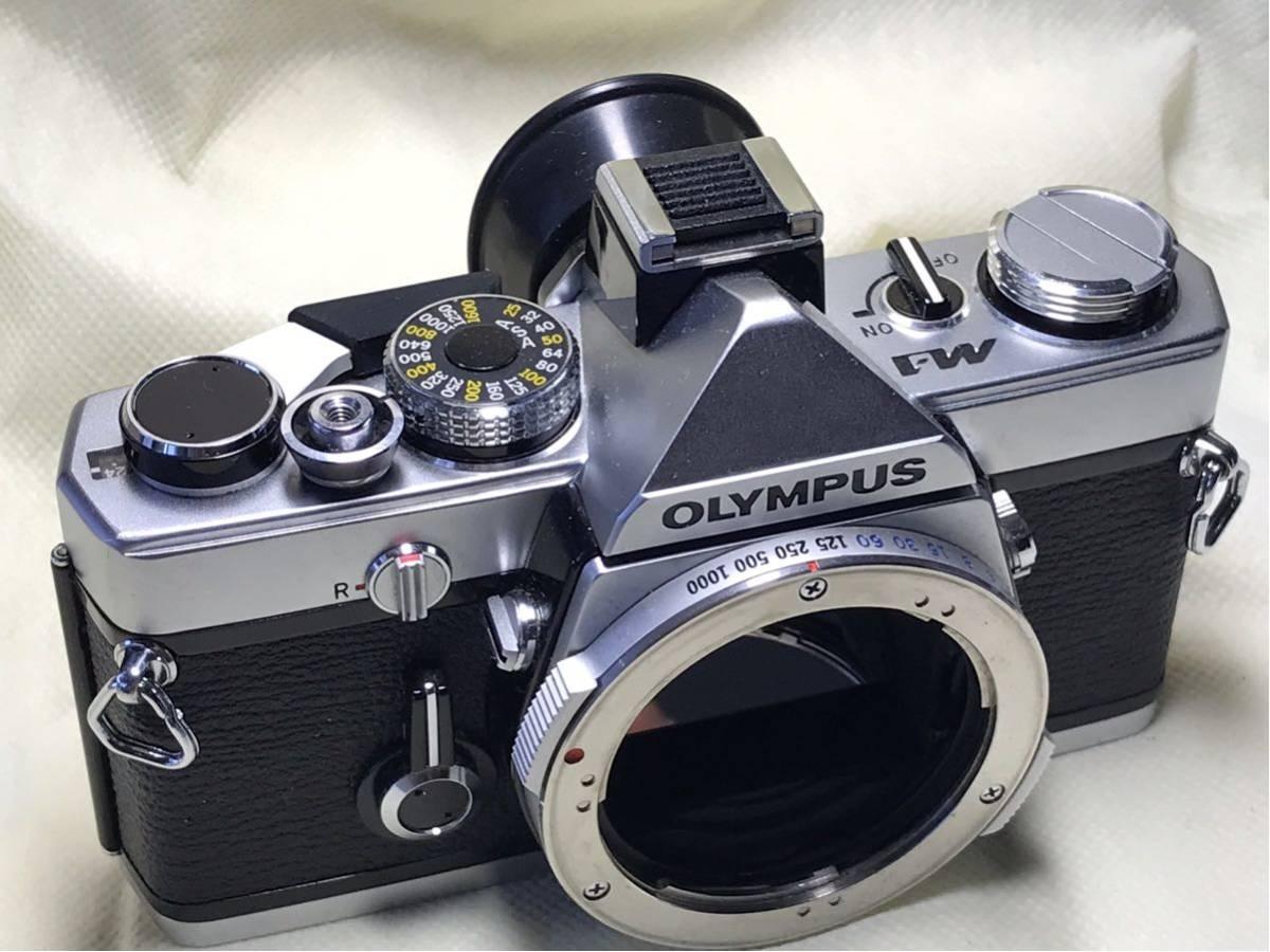 希少 OLYMPUS オリンパス M-1 動作品 超美品!