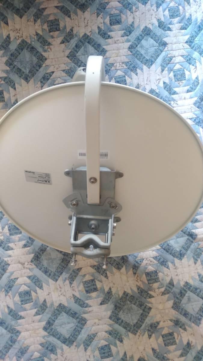 スカパー! BS 124/128 CS アンテナ SP-AM600M_画像6
