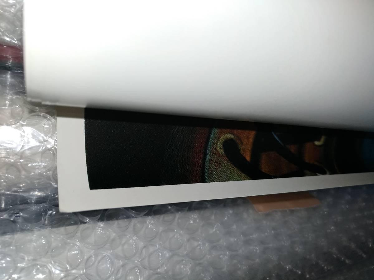 11 ロストワールド カプコン アーケード ポスター B1サイズ_画像5