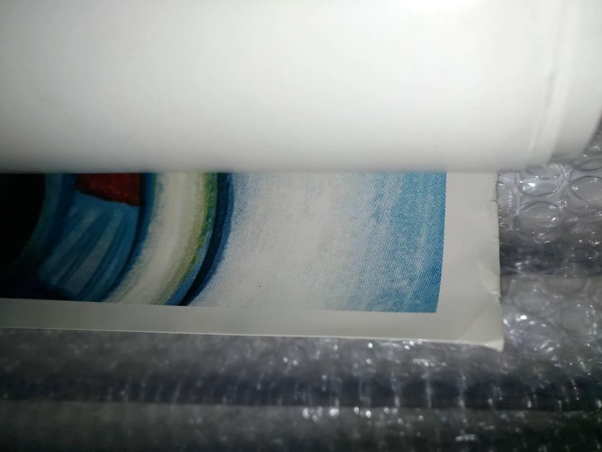 11 ロストワールド カプコン アーケード ポスター B1サイズ_画像6