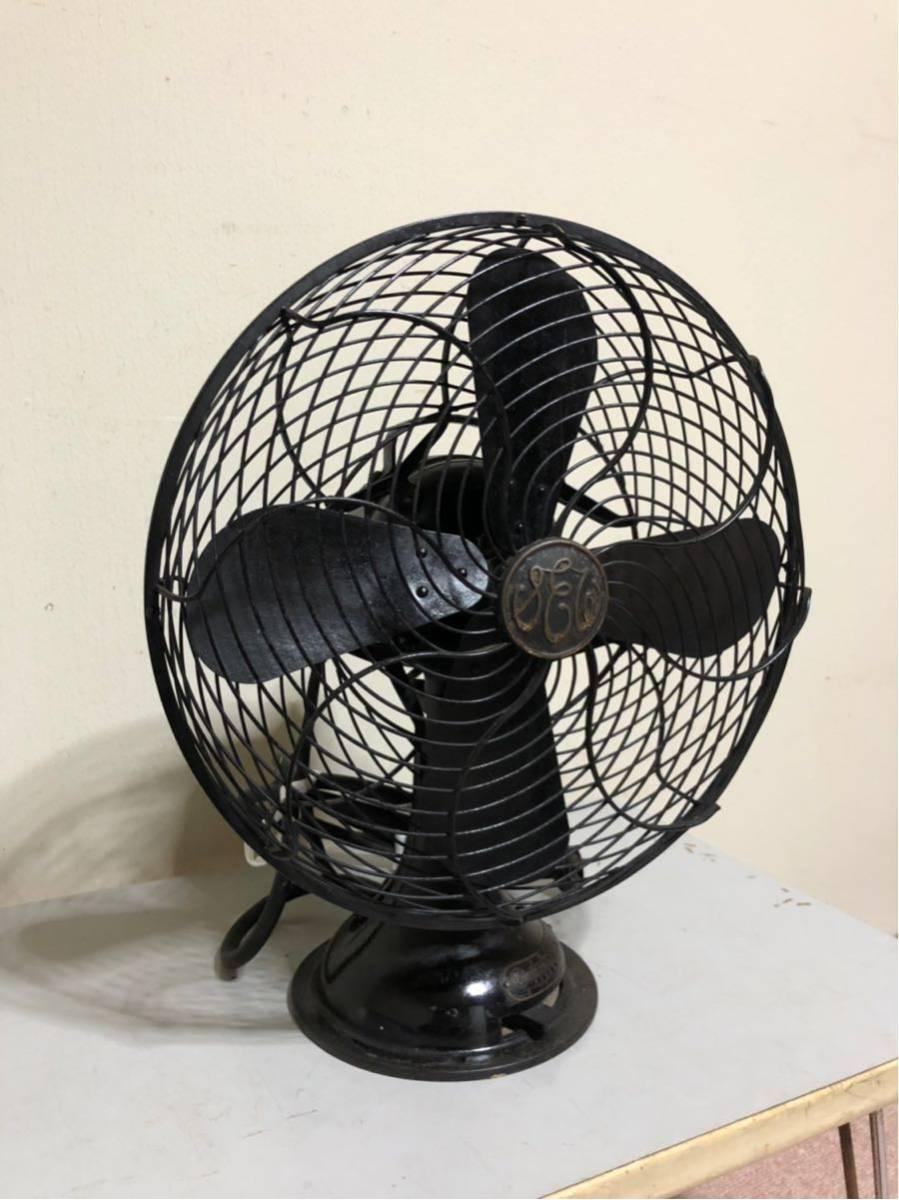 レトロ 芝浦 扇風機 可動品