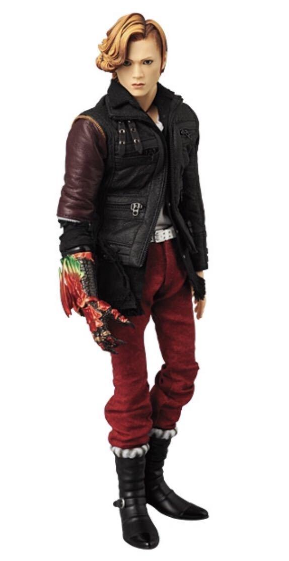 【1円スタート♪ 】超レア 限定【令和 改元記念セール】【自分へのご褒美】【RAH】【PBM!】仮面ライダーオーズ アンク_画像2